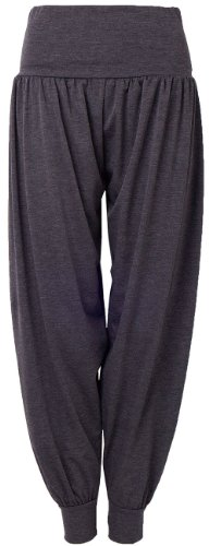 ladies-harem-ali-baba-trousers-baggy-alibaba-trouser-leggings-s-m-charcoal