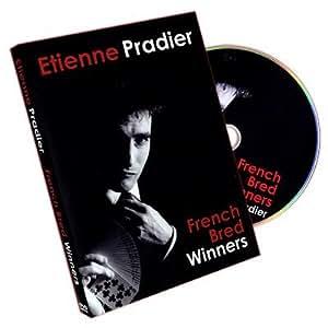 French Bred Winners by Etienne Pradier - DVD