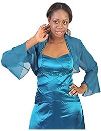 Astrapahl Bo13003bo, Torera Para Mujer