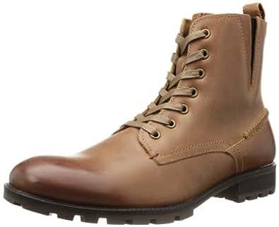 Tommy Hilfiger CARLOS 14W FM56816024, Herren Desert Boots, Braun (WINTER COGNAC 906), EU 40
