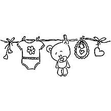 Kinderkleidung auf wäscheleine  Suchergebnis auf Amazon.de für: wäscheleine baby