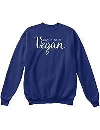 teespring Sudadera Hombre - - Vegan T-Shirt