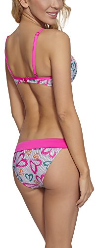 Feba Coordinati da Bikini per Donna N3C4L2 Modello-04DK