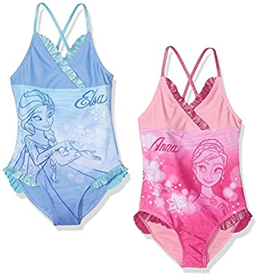 Disney Frozen - Trikini Niñas de Mandelli