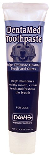 Artikelbild: Davis dentamed Zahnpasta