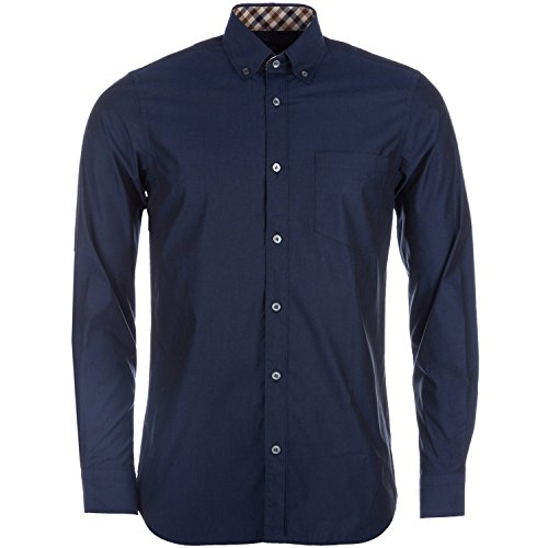 mens-aquascutum-mens-eshton-shirt-in-navy-2xl