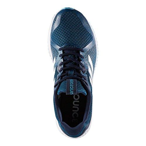 adidas Bw1557, Scarpe da corsa uomo Blau