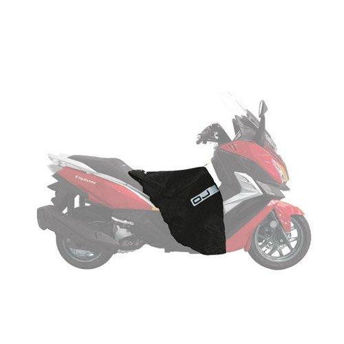 Heizdecke Maxi Scooter winddicht oJ Piaggio Skipper 1251994Wasserdicht