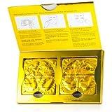 Chantecaille Gold Energizing Eye Recovery Mask - 19g/0.67oz