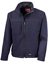Result R121 - VESTE CLASSIQUE SOFTSHELL HOMME