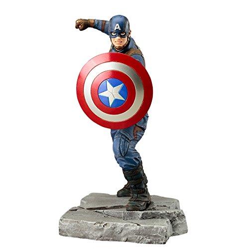 kotobukiya-captain-america-civil-war-captain-america-artfx-statue