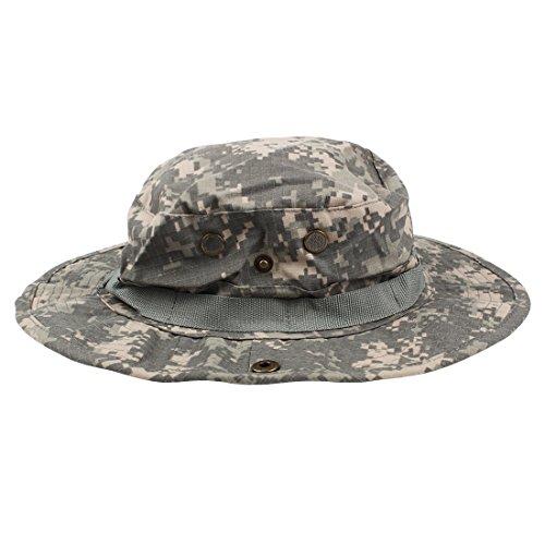 Outdoor-militärische taktische Sun Camo Hüte (ACU) (Boonie Hut Acu)