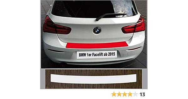 Is Tuning Passgenau Für Bmw 1er F20 F21 Ab 2015 Lackschutzfolie Ladekantenschutz Transparent Auto