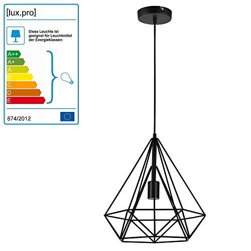 industrial lampen. Black Bedroom Furniture Sets. Home Design Ideas