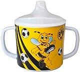 Borussia Dortmund Trinklernbecher Emma