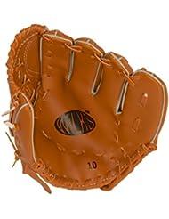WILKS Gant de Softball main gauche Marron 25,4cm