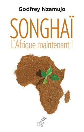 Songhaï. l'Afrique maintenant ! (ACTUALITE) par Godfrey Nzamujo