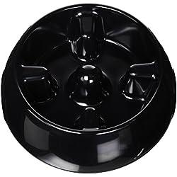 Dogit Gamelle Anti Etouffement Grand Modèle 120 L Noir
