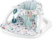 Fisher-Price Sit-Me-Up Floor Seat - Pacific Pebble Theme, Infant Chair