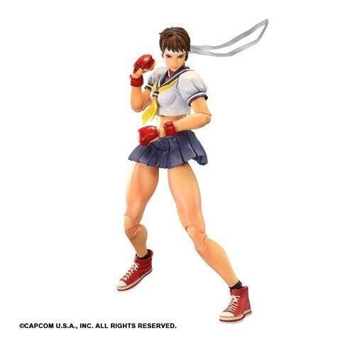 super-street-fighter-iv-arcade-edition-play-arts-kai-sakura-pvc-action-figur
