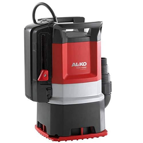 AL-KO Combi-TP Twin 14000 Premium