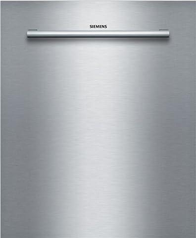 Lave-vaisselle Integrable - Siemens sz73055Fixation en acier