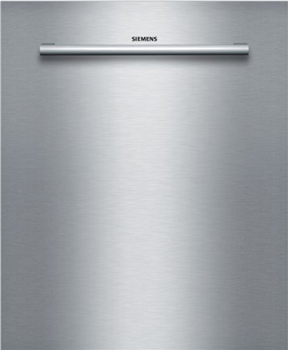 41cAuOYG7PL - BEST BUY #1 Siemens SZ73055 -Special accessory for dishwasher Front door stainless steel 81,5 cm Reviews and price compare uk