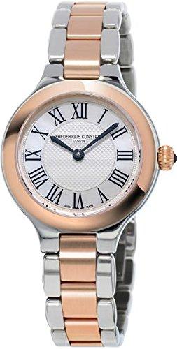 Ladies Frederique Constant Classics Delight Watch FC-200M1ER32B