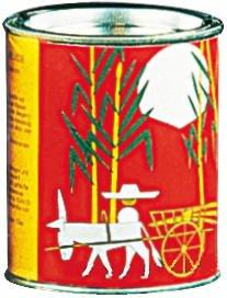 Rohe Zuckerrohr-Melasse 12x680g