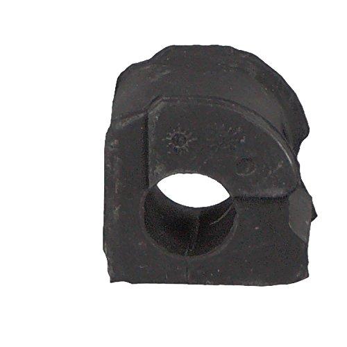 febi bilstein 09519 Stabilisatorlager an Achskörper (Vorderachse beidseitig, innen), 1 Stück