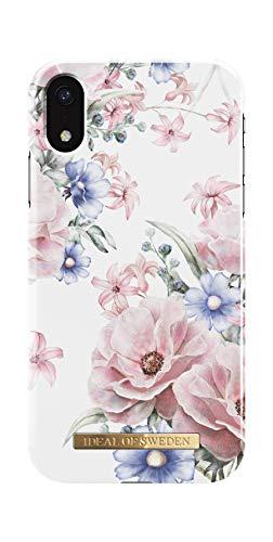 iDeal Of Sweden Handyhülle für iPhone XR (Floral Romance) -