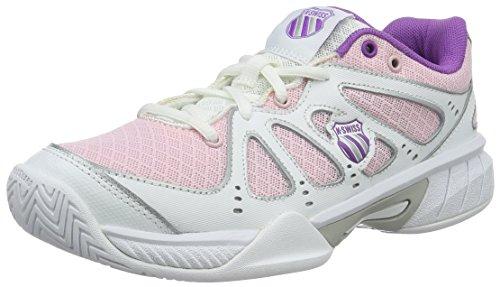 k-swiss-express-100-mesh-zapatillas-para-mujer-color-blanco-talla-375