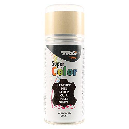 TRG SUPER COLOR. Tinte en aerosol para teñir piel