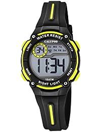 Calypso Unisex-Armbanduhr K6068/5