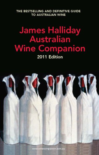 the-james-halliday-wine-companion-2011-james-hallidays-australian-wine-companion