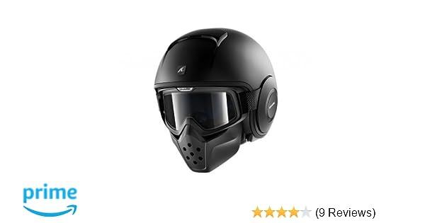 Shark Vancore Helmet Review At Revzilla