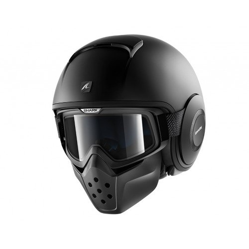 Shark - Casco Jet Drak