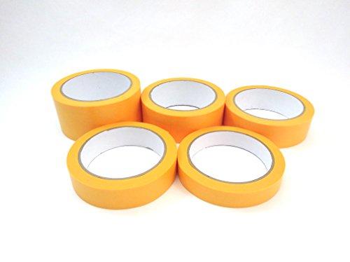 Goldband - Fine-Line-Tape - Malerband - universell einsetzbar - in Profi Qualität von Malerversand
