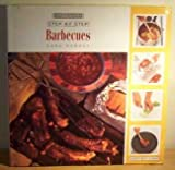 Best Barbecue Books - Step by Step Barbecue (Step by step cooking) Review