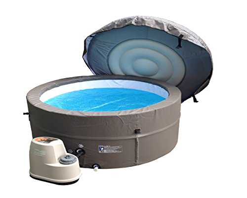 Canadian Spa Swift Current 2-5 Person Portable Spa