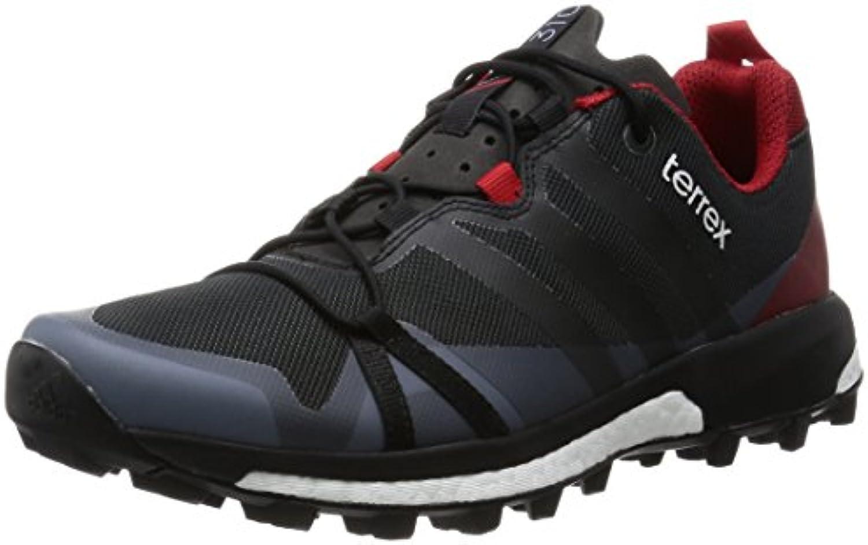adidas - Terrex Agravic, Color Grey, Talla UK-10  -