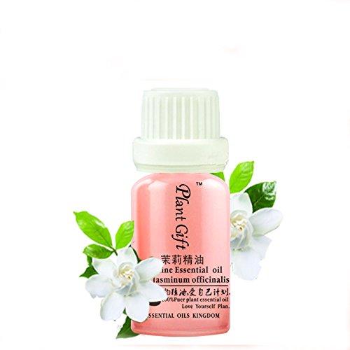 Lavendel Und Gardenia (Plant Gift GARDENIA Essential Oil - 100% Gardenia jasminoides - powerful love attracting scenttle Best For Aromatherapy 10 ml (1/3 oz).)
