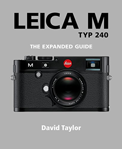 Leica M (The Expanded Guide) (English Edition) (Film-leica)