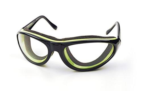 RSVP Onion Goggles Tear Free Slicing Cutting Mincing! Choose A Color! TEAR-BK