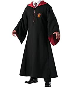 Harry Potter Gryffindor Adult Robe Size XL Dress Costume Cospaly Fancy Dress