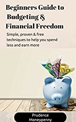 Beginners Guide to Budgeting and Financial Freedom: Simple, easy and proven techniques to help you spend less and earn more.
