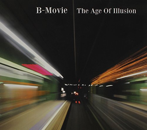 B Movie: Age of Illusion (Audio CD)