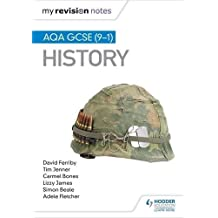 My Revision Notes: AQA GCSE (9-1) History