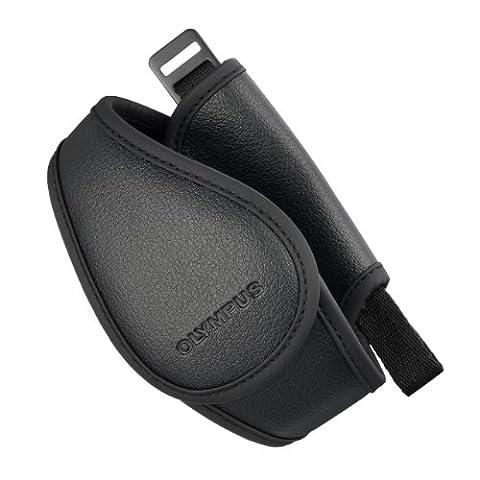 Olympus V611034BW000 GS-4 Courroie ergonomique pour grip HLD-6