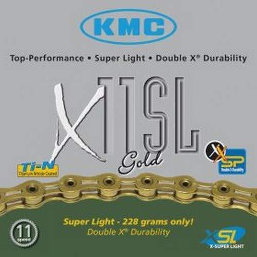 Fahrradkette KMC X 11 SL